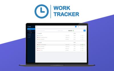 Work Tracker – aplikacija za praćenje radnih sati